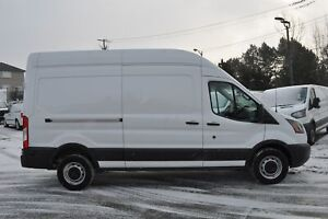 2018 Ford Transit HI ROOF 148wb/ONLY 15000Kms