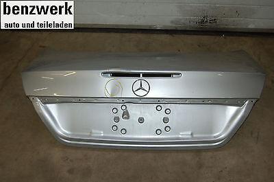 Mercedes E-Klasse W211 Limosine Vormopf Heckklappe 18081708