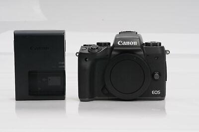 Canon EOS M5 24.2MP Mirrorless Digital Camera Body                          #562