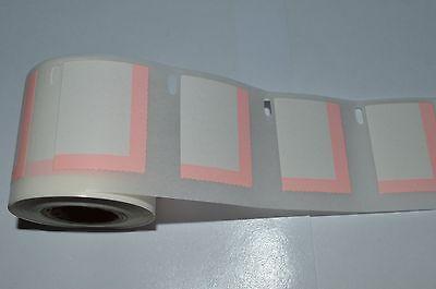 24 Rolls Dymo Compatible 30915300pcsr Postage Stamps Labels