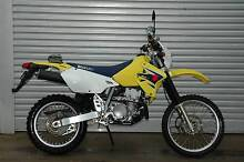 Suzuki DRZ 400E with 3 month warranty, low km and rego Lobethal Adelaide Hills Preview