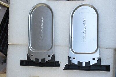Crumb Tray for Toaster 2 - 4 slice R or L side - Fits models KMT222/422/223/423