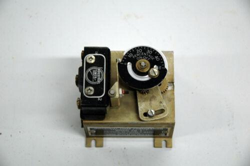 Industrial Timer Corporation Model CM 5