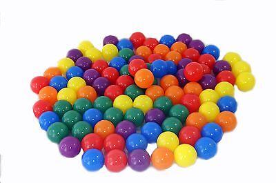 100 Pcs Fun Ball