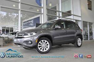 2013 Volkswagen Tiguan Comfortline *4MOTION*TOIT PANORAMIQUE*GR