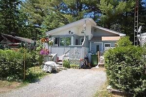 Maison mobile - à vendre - Val-David - 15426293