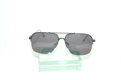Vintage Gucci Aviator Sunglasses Frames Black