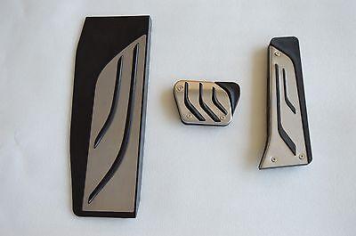 KIT DE PEDAL REPOSAPIES BMW SERIE 3 F30 F35 F38 F31 F34...