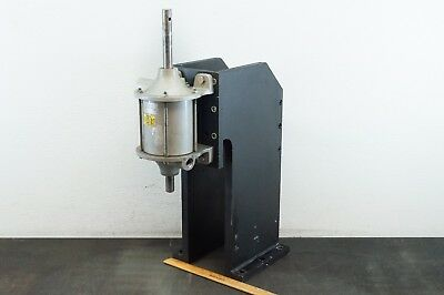 Air Mite Dap-400 Pneumatic Press Bench Press Air Clicker Press 3 Stroke