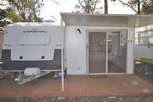 Coromal Caravan and Aluminium Annexe Onsite at Portarlington Tarneit Wyndham Area Preview