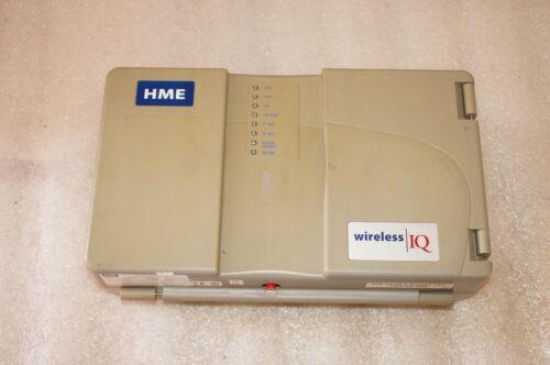 HME Wireless IQ BASE 6000 Drive Thru Intercom System Base Station