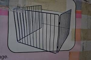 Steel Safety Guard / Wood Heater Fire Screen Bellmere Caboolture Area Preview