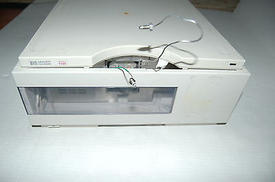 Hp Agilent 1100 Lc Hplc  Detector Vwd G1314a Variable Wavelength Model