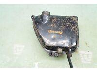 Honda CB750 SOHC sandcast CB750K 1969-1976 Seat Hinges Hinge Kit #133