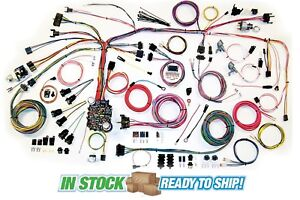 68 camaro wiring harness ebay rh ebay com 1968 camaro wiring harness diagram 1968 camaro complete wiring harness