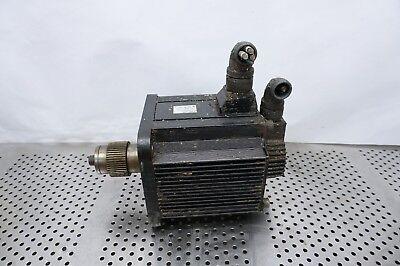 Yaskawa Sgmg-44a2ab Servo Motor With Encoder Utoph-81awf
