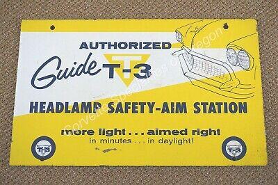 Headlamp Service gas oil gasoline  girlie sign
