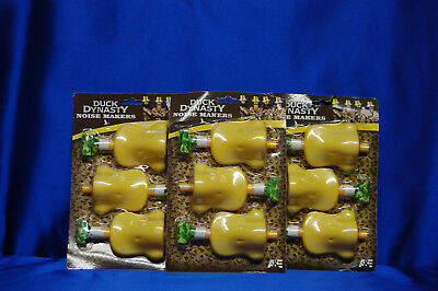 9 Duck Dynasty Blowouts 9 Duck Dynasty Noise Makers  Fun Party Favors