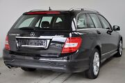 Mercedes-Benz C 250 T CDI 4-Matic BE AMG Pak,Navi Comand,Xenon