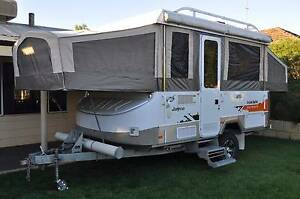 2011 Jayco Hawk Outback Northam Northam Area Preview