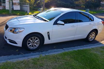 Selling cheap ! 2014  Holden Evoke VF Commodore