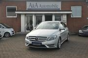 Mercedes-Benz B 180 CDI BlueEFFICIENCY,SPORTPAKET,COMAND,XENON