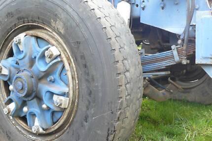 Chevrolet Maple Leaf Trucks Auto Body Parts Gumtree