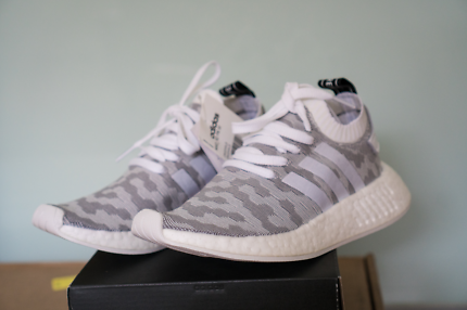 Adidas NMD R2 PK Women's Kingsford Eastern Suburbs Preview