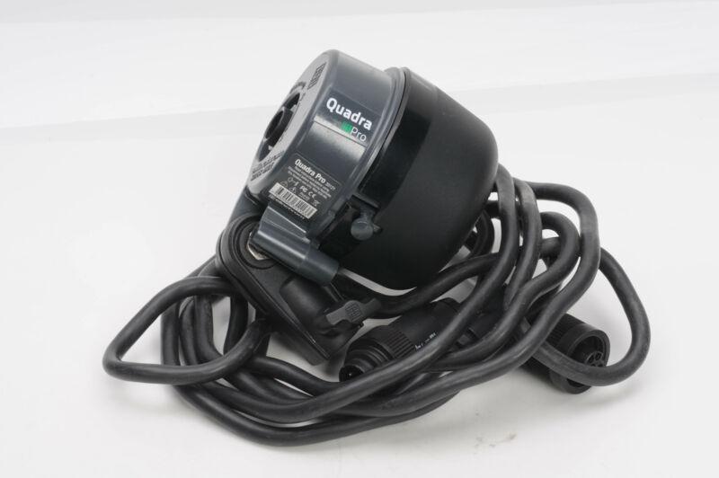 Elinchrom Quadra Pro Flash Head, 400 w/s                                    #124