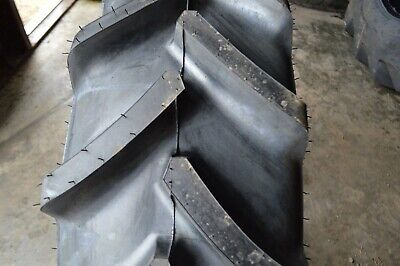 32085r24 12.4r24 Tire New Overstocks Radial R-1w Tractor 3208524 12424