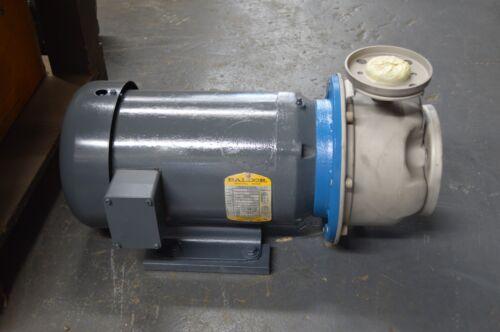 G&L SST-C, 80 GPM, 100