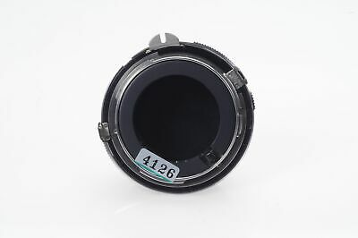 Tamron Adapt-All AIS Nikon Lens Mount AIS with AI Prong                     #126