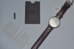 Daniel Wellington St. Mawes 40MM