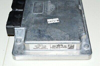 Linde Forklift Controls Module 390-360-1599