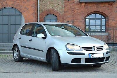 Vw Golf V 1,9 TDI Diesel mit 90 PS, gebraucht gebraucht kaufen  Versand nach Austria