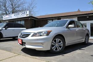 2011 HONDA ACCORD SE SEDAN