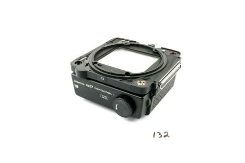 Mamiya RZ67 Pro II 120 Film Back - Pristine!