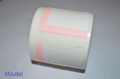 6 Rolls 1-14 X 1-58300pcsr Dymo Compatible 30915 Postage Stamp Labels