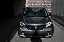 SMART forfour forfour 90 0.9 Turbo