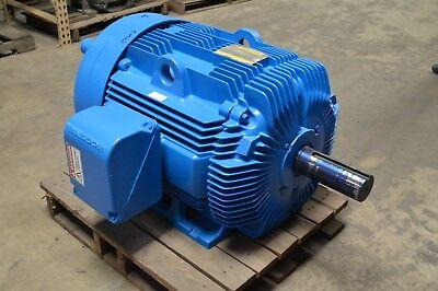 Baldor 150 Hp 1800 Rpm 445t 460v Electric Motor