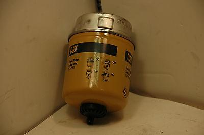 Fuelwater Seperator Cat Pn151-2409 4ea.