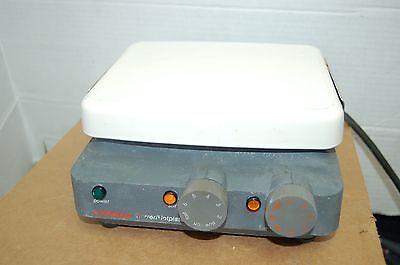 Corning Pc320 Pc-320 Stirrer Mixer Hotplate Magnetic Hot Plate Laboratory Buyl