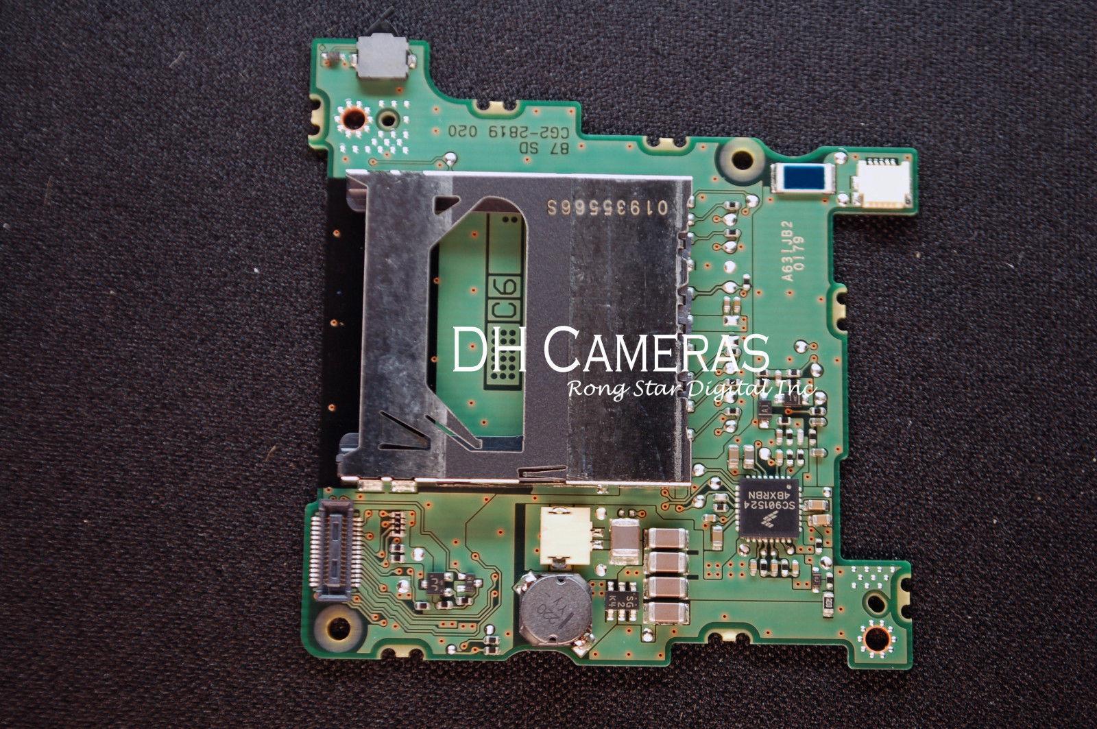 canon-eos-60d-memory-card-borad-pcb-replacement-repair-part-eh2253