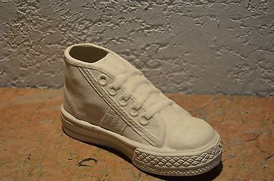 Ceramic Bisque Sneaker - Ready to Paint