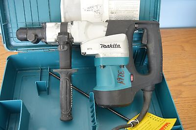 Used Makita Rotary Hammer Hr4041c Factory Reconditioned Concrete Drill