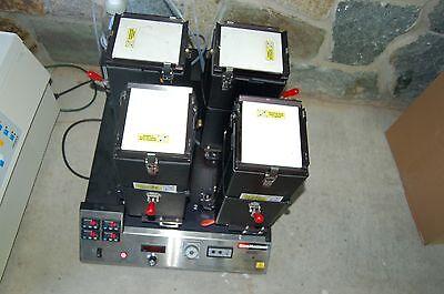 Gene Machines Higro Orbital Shaker Aerator Incubator Hga Rotator