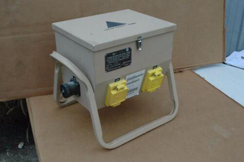 25KW power distrubtion Panel 120/208VAC 6110-01-244-3209