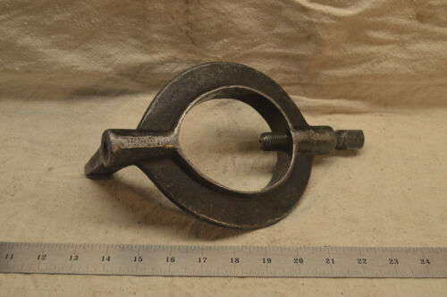 C. W. Lecount Cast Steel Lathe Dog