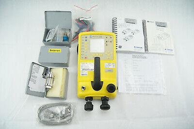 Druck Dpi 615 Is Precision Portable Pressure Calibrator