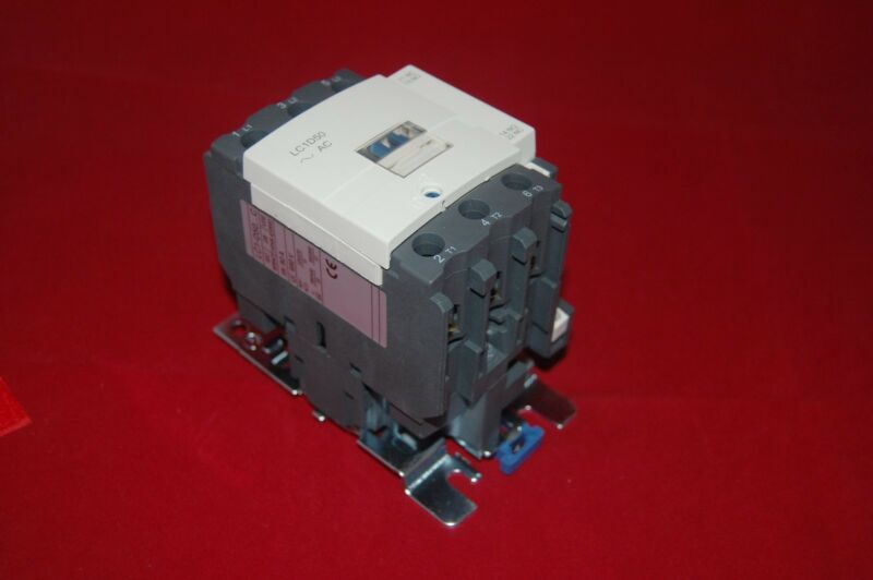 1pc New type FITS LC1D50B7 AC CONTACTOR 50A COIL 24V AC 50/60HZ